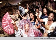 http://www.pinterest.com/nigerianwedding/nigerian-traditional-engagement-hand-fans/